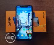 Infinix Hot 6X 16 GB Blue | Mobile Phones for sale in Abuja (FCT) State, Lugbe District