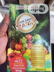 Our Daily Manna | Books & Games for sale in Lagos State, Apapa