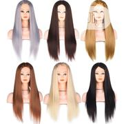 Mannequin Braided Hair Practice Head Wig | Hair Beauty for sale in Lagos State, Lagos Island