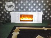 Fireplace Tv Stand | Furniture for sale in Lagos State, Ojo