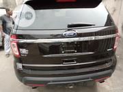 Ford Explorer 2013 Black | Cars for sale in Lagos State, Surulere