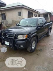 Toyota Tundra 2003 Automatic Black | Cars for sale in Lagos State, Ojo