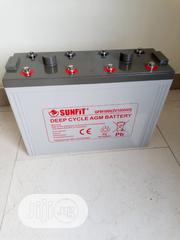 Quality 2V 1000ahs Sunfit Battery | Solar Energy for sale in Oyo State, Ibadan