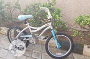 Children Bicycle (Used) | Toys for sale in Lagos State, Ajah
