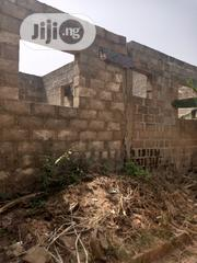 Uncompleted 3bedroom Flat On A Plot Of Land At Odoona Kekere | Houses & Apartments For Sale for sale in Oyo State, Oluyole