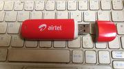 Airtel Wireless Usb Modem | Networking Products for sale in Lagos State, Oshodi-Isolo