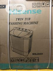 Hisense 7kg Washing Machine With Good Quality Products | Home Appliances for sale in Lagos State, Ikeja