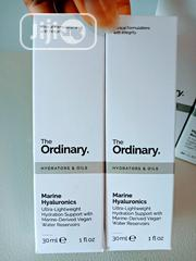The Ordinary Hyaluronic Acid +B5   Skin Care for sale in Abuja (FCT) State, Asokoro