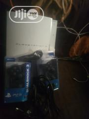 London Used Playstarion3 With Two Controller And All The Accessories   Video Game Consoles for sale in Lagos State, Ajah