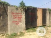 Fenced Land 600sqm Awoyaya | Land & Plots For Sale for sale in Lagos State, Ibeju