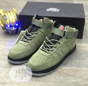 Nike Hightop Sneakers | Shoes for sale in Lagos State, Ajah