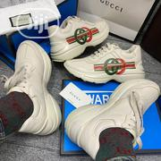 Quality Gucci Sneakers | Shoes for sale in Lagos State, Isolo