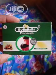 Bobaraba Hip Up/Buttocks Enlargement Capsule | Sexual Wellness for sale in Lagos State, Oshodi-Isolo
