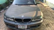 BMW 328i 2005 Gray | Cars for sale in Oyo State, Ibadan
