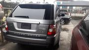 Land Rover Range Rover Sport 2008 4.2 V8 SC Gray | Cars for sale in Lagos State, Amuwo-Odofin