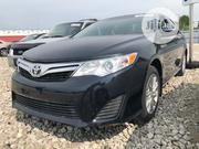 Toyota Camry 2013 Black | Cars for sale in Lagos State, Gbagada