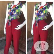 Two Piece( Pant and Top) | Clothing for sale in Oyo State, Egbeda