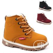 Kids Boot Available in Size 30. Yellow | Children's Shoes for sale in Ogun State, Ijebu