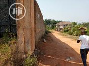 Plot of Land Fence and Gate at Ifite Awka   Land & Plots For Sale for sale in Anambra State, Awka