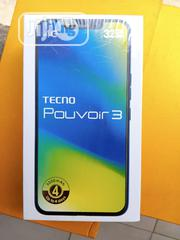 New Tecno Pouvoir 3 32 GB Gold | Mobile Phones for sale in Rivers State, Obio-Akpor