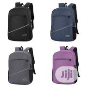 Laptop Bag With Power Bank Inside   Accessories for Mobile Phones & Tablets for sale in Enugu State, Enugu