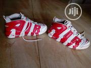 Used Nike Uptempo | Shoes for sale in Kwara State, Offa