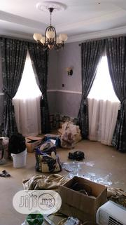 Rooms Curten Decoration | Health & Beauty Services for sale in Abuja (FCT) State, Karu