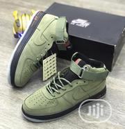 Nike Airfoce | Shoes for sale in Lagos State, Lagos Island