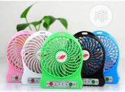 Portable Rechargeable Fan   Home Appliances for sale in Lagos State, Lagos Island
