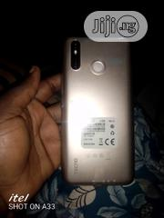 Tecno Pouvoir 3 Air 16 GB Gold | Mobile Phones for sale in Abuja (FCT) State, Asokoro