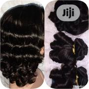 Bouncy Deep Curls | Hair Beauty for sale in Lagos State, Ikeja