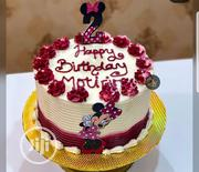 Cakes For Girl | Party, Catering & Event Services for sale in Lagos State, Ikotun/Igando