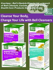 Bell Cleansers | Vitamins & Supplements for sale in Lagos State, Ikeja
