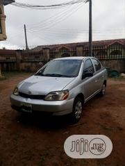 Toyota Echo 2000 Coupe Gray | Cars for sale in Edo State, Okada