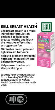 Bell Breast Health | Vitamins & Supplements for sale in Lagos State, Ikeja
