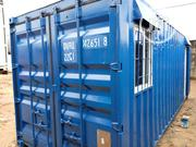 Caravan, Portakabin, Containers | Manufacturing Equipment for sale in Rivers State, Port-Harcourt