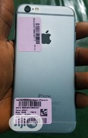 New Apple iPhone 6 16 GB Gray | Mobile Phones for sale in Anambra State, Nnewi