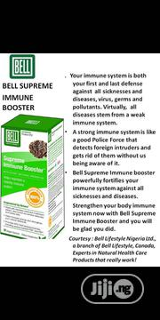 Supreme Immune For Strong Immune System And Prevention Of Dishes | Vitamins & Supplements for sale in Lagos State, Ikeja