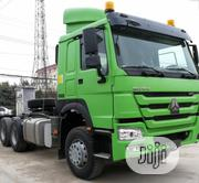 Brand New Howo Truck Head | Trucks & Trailers for sale in Lagos State, Ojo