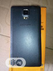 Samsung Galaxy Note 4 32 GB Black | Mobile Phones for sale in Lagos State, Surulere