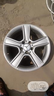 17 Inches Mercedes Alloy Wheel | Vehicle Parts & Accessories for sale in Lagos State, Ikeja