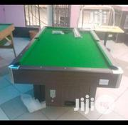 Brand New Imported 8fit Snooker Board. Nationwide Delivery Included | Sports Equipment for sale in Lagos State, Ikoyi