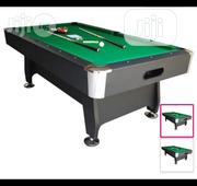 Brand New Imported American Fitness Luxurious Commercial 8fit Snooker | Sports Equipment for sale in Lagos State, Lagos Mainland