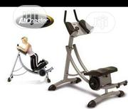 AB Coaster Tummy Trimmer. Nationwide Delivery Included | Sports Equipment for sale in Abuja (FCT) State, Jabi