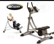AB Coaster Tummy Trimmer Exerciser. Nationwide Delivery Included | Sports Equipment for sale in Lagos State, Lekki Phase 1