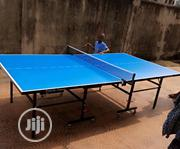 Original Imported Outdoor Table Tennis Board. Nationwide Delivery Inc | Sports Equipment for sale in Lagos State, Ajah