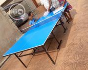Table Tennis Board Imported. Nationwide Delivery Included | Sports Equipment for sale in Rivers State, Port-Harcourt