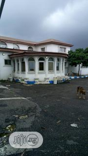 Mansionate 6bedroom Duplex At Adeniyi Jones Ikeja For Lease   Commercial Property For Rent for sale in Lagos State, Ikeja