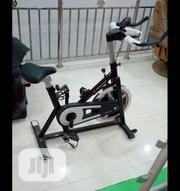 Imported Spinning Bike. Nationwide Delivery Included | Sports Equipment for sale in Abuja (FCT) State, Jabi