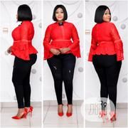 Ladies Turkey Top and Trouser | Clothing for sale in Lagos State, Gbagada